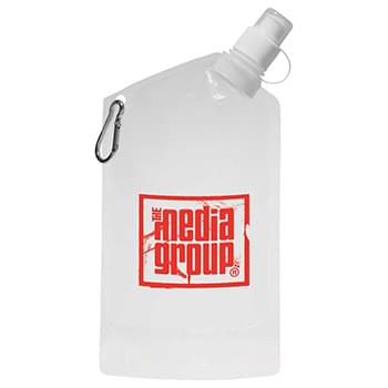 Cabo 20-oz. Water Bag with Carabiner