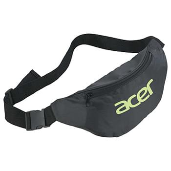 The Hipster Budget Fanny Pack